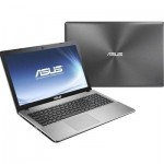 "Asus X550CA 15.6"" 4GB 500GB DVDRW Windows 8 Laptop in Silver"