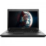"Lenovo Intel i3 4GB 15.6"" Win 7 Pro 500GB Notebook"