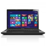 "Lenovo G585-M838EUK 15.6"" AMD Dual Core 4GB 1TB DVDR Windows 8"