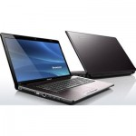 "Lenovo G780 17.3""Intel Pentium Dual Core B960 Processor 8GB 1TB Windows 8"