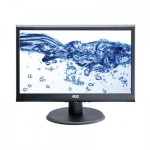 "AOC E2250SWNK 21.5"" VGA LED Monitor 5ms"