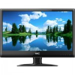 "HKC 2211 22"" Widescreen DVI LED Monitor With Speakers"