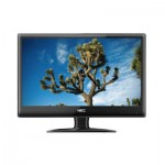 "HKC 2412 23.6"" Widescreen LED Monitor 2ms DVI with Speakers"